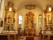 : Hochdorfs Kirchenschatz funkelt wieder