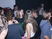 Musik: Internationales Publikum bei der Jugenddisco