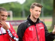 SV Mering: Mölders' Co-Trainer muss gehen