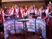 : Einmal um die ganze Welt beim Herbstkonzert in Friedberg