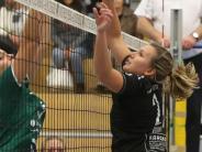Volleyball: Friedberg will wieder jubeln
