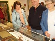 Ausstellung in Ried: Totenbräuche aus alter Zeit