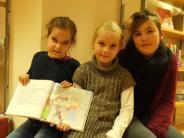 Mering: Eine Schülerbibel zu Luthers Geburtstag