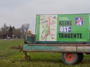 Verkehr: Osttangente erneut Thema in Berlin