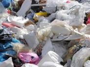 Debatte: Müll, neue Straße und Gewerbe
