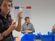 Soziales in Mering: In dieser Werkstätte legen Behinderte jetzt los