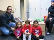 Gesellschaft: Viele Asylbewerber in Friedberg müssen umziehen