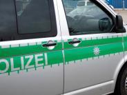 Bayern: Polizei durchsucht Gebäude bei Anti-Terror-Einsatz