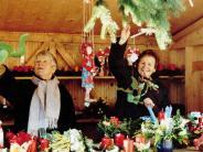 Soziales in Merching: Gemeinsam für den Merchinger Advent
