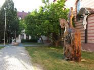 Kultur: Friedberg kauft eine andere Skulptur als geplant