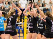 Volleyball 3. Liga: Mit voll besetztem Kader zum Erfolg