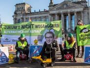 Verkehr im Wittelsbacher Land: Freie Bahn für die Osttangente