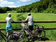 Freizeit in Friedberg: Stadt streicht Radtouren aus ihrem Programm
