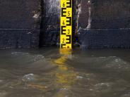 Merching: Hochwasserschutz kommt in Fahrt