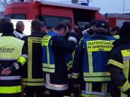 Bombenfund: Eine Ausnahmesituation auch für Friedberg