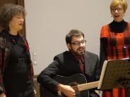 : Neue Gesangsgruppe überzeugt bei Auftritt
