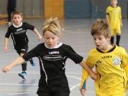 Futsal, Jugend: Fürstenfeldbruck räumt in Dasing ab
