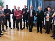 Kirche: Pfarrer Xavier erinnert an ein bewegtes Jahr