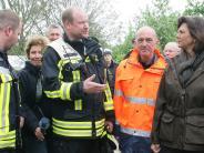 Brandschutz im Wittelsbacher Land: Warum der Kreisbrandrat jetzt geht