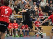 Handball Bayernliga: Friedberg hebt wieder ab