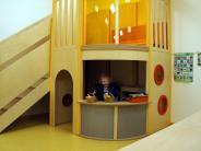 Kinderbetreuung in Mering: Großer Andrang bei den Krippenplätzen