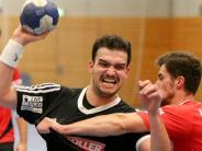 Handball: Ersatzgeschwächt zum Spitzenreiter