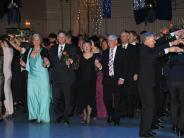 Merching: Alle stürmen auf die Tanzfläche