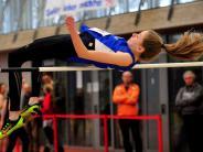 Leichtathletik: DJK-Athletin machtgroße Sprünge
