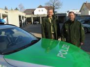 Personalie: Die Polizei Friedberg hat einen neuen Vize