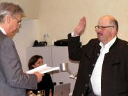 Gemeinderat in Mering: Bachmeir rückt im Gemeinderat nach