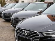 Polizei: Warnung vor Autodieben