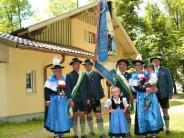 Gemeinderat in Mering: Almarausch-Trachtler dürfen neues Heim bauen