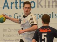 Handball: Das halbe Team fehlt