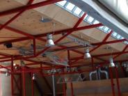 Kissing: Paartalhallen-Architekt erneuert Vorwürfe