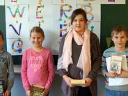 Schule in Merching: Magie und Spannung beim Vorlesewettbewerb