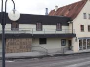 Ortsplanung in Mering: Bestrickende Idee sorgt in Meringfür Kopfzerbrechen