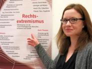 Gesellschaftspolitik in Friedberg: Demokratie hängt von jedem Einzelnen ab