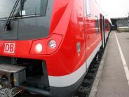 Region Augsburg: Bald gibt es Sitzplatzreservierungen im Fugger-Express
