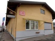 Verkehr: Bahnhöfe Im Kreis Aichach-Friedberg von top bis flop
