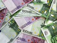 Haushalt in Schmiechen: Schmiechen im Sparmodus