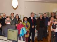 Neubürgerempfang in Mering: 750 neue Meringer sind geladen