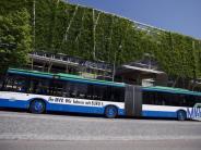 Nahverkehr im Wittelsbacher Land: FW: Busse sollen Grenzen überwinden