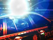 Polizeireport Dasing: Mit Transporter in den Gegenverkehr