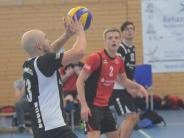 Volleyball: Doppelpack in der TSV-Halle