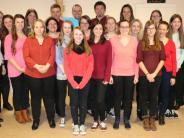 Music: Der Junge Chor Derching tritt mit Profis auf