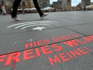 Gemeinderat: Merching verzichtet auf kostenloses W-Lan