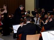 Konzert: Romantik gehört zum Frühling