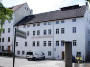 Mering: Kleine Gruppen dürfen bald wieder ins Heimatmuseum