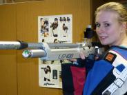 Gau-Rundenwettkämpfe Luftgewehr: Vier haben noch eine weiße Weste