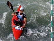 Kanu: Friedberger holen Weltranglistenpunkte